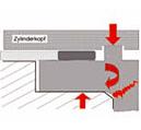 Обработка головки блока цилиндров